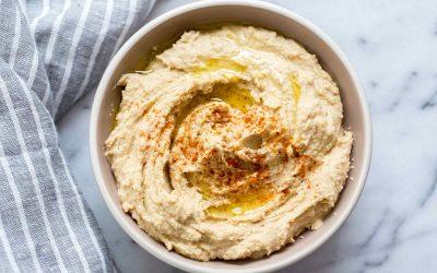 Dani's Famous Hummus