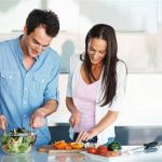 How to eat at home more & why it's so important