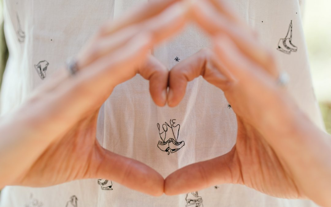 Self-Care is Self-Love