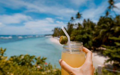 Top 8 Ways To Eat Healthy On Vacation
